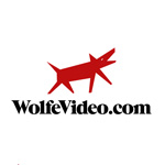 Print - Wolfe Video Logo Stacked