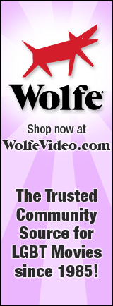 Banner - Generic Wolfe Video 160x434