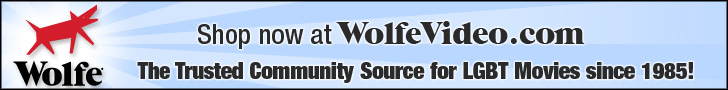 Banner - Generic Wolfe Video 728x90